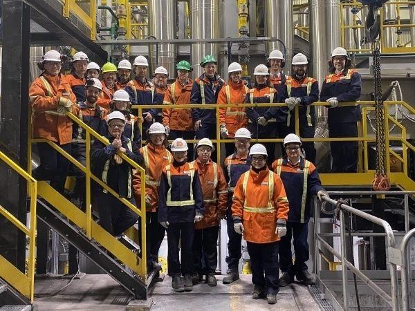 Plusieurs opportunités ArcelorMittal (Contrecœur)